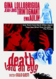 DEATH LAID AN EGG (1968) Legendary Thriller uncut!